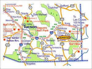 pearce arizona map sunsites arizona east west land corp