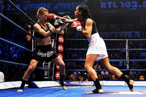 imagenes emotivas de kick boxing para mirar kick boxing hay que saber taringa