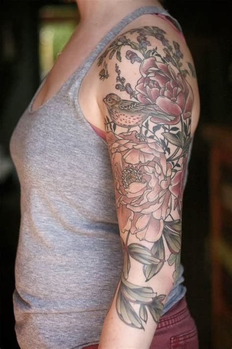 bird arm tattoo best 25 bird sleeves ideas on nature