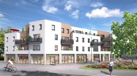 r b appartement les hauts du cens immobilier neuf nantes divers