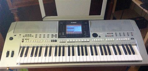 Keyboard Yamaha S900 Second yamaha psr s900 image 711024 audiofanzine
