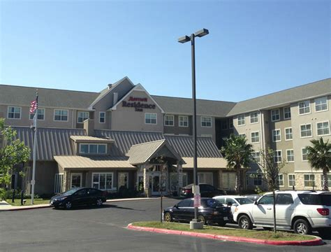 marriot inn residence inn by marriott near seaworld san antonio