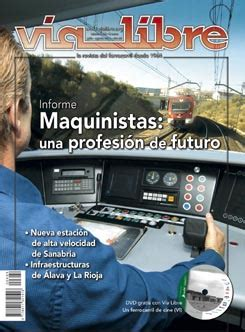 revista via libre nuevo n 250 mero de la revista v 237 a libre aeepp