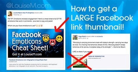 link image size the secret to getting large link thumbnail image