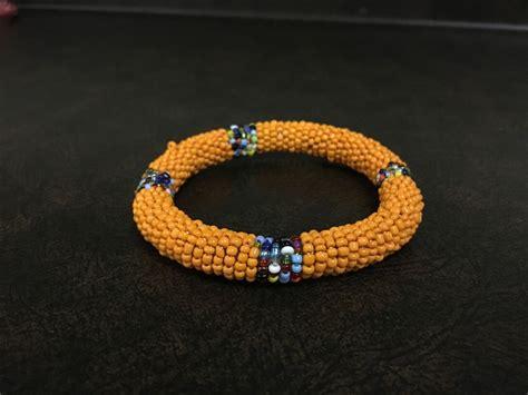 Maasai Beaded Bracelet
