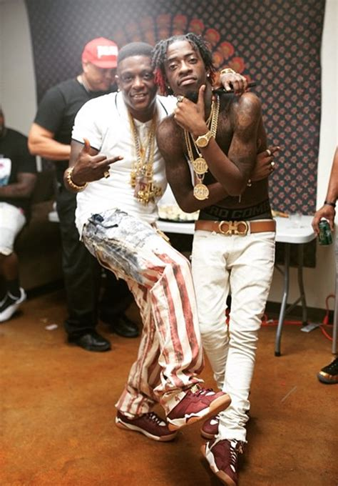 how to dress like rich homie celebrity weekly rotation june 28 sbd