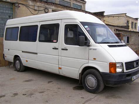 продажа volkswagen lt 35 1997 года 2 5 л симферополь