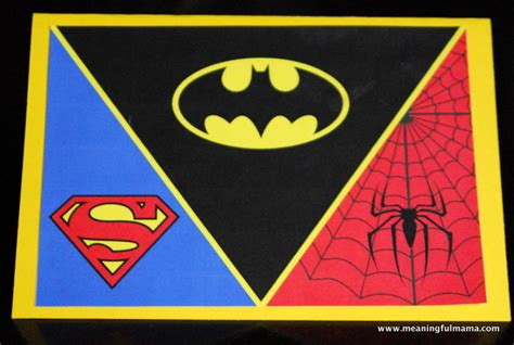 free superhero party printables a to zebra celebrations