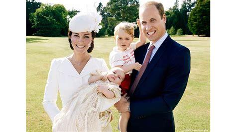 prince william kate middleton take princess charlotte princess charlotte in pictures the week uk