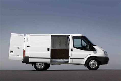 Ford Transit Diesel Coming to America » AutoGuide.com News