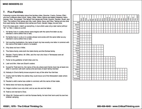 printable deduction puzzles for adults deductive reasoning puzzles for adults honorstanks cf