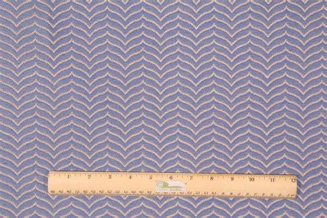 chevron drapery fabric chevron pattern upholstery fabric in denim