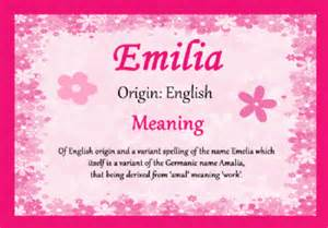 Best Christmas Party Invitations - emilia name meaning certificate