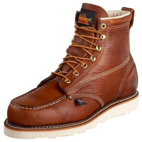 looking for the most comfortable work boots for