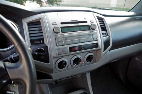 2011 Toyota Tacoma Lift Kit Sell Used 2011 Toyota Tacoma Cab Trd Custom 4x4