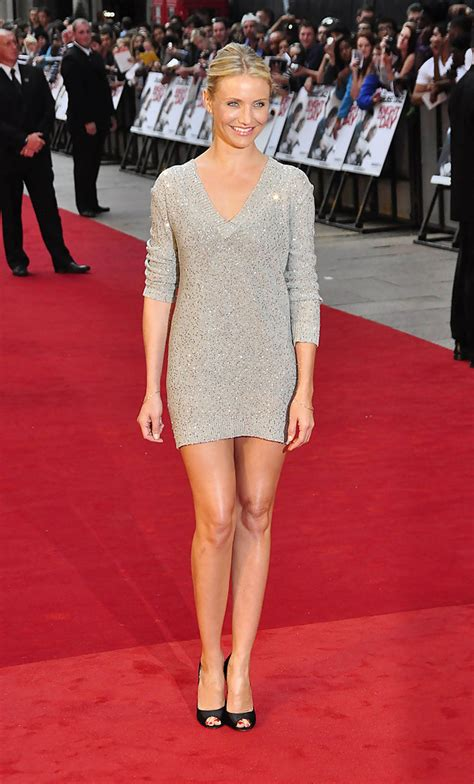 Style Cameron Diaz Fabsugar Want Need 5 by 2010 The Style Evolution Of Cameron Diaz Stylebistro