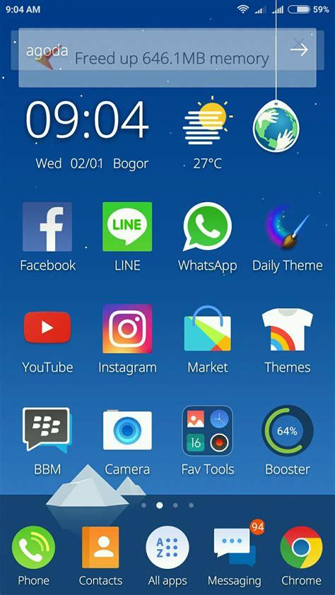 Theme 3d Android Terbaik | daftar 12 aplikasi live wallpaper terbaik untuk android