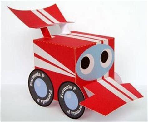 como hacer carrito con material reciclable juguetes c 243 mo hacer juguetes caseros cositasconmesh