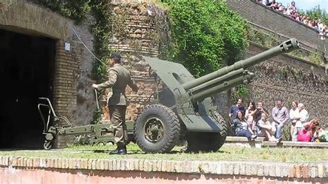 mezzogiorno roma cannone gianicolo a roma a mezzogiorno