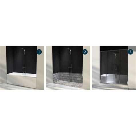 doccia monoblocco box doccia da vasca a doccia vendita italiaboxdoccia