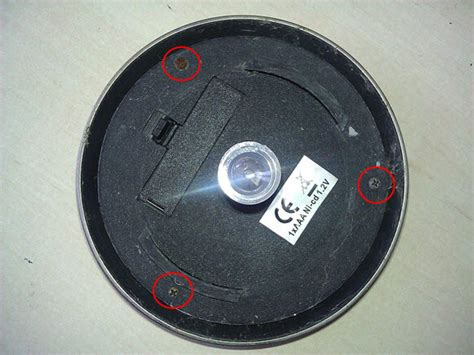 replacement parts for solar lights recycle garden solar ls for tech projects