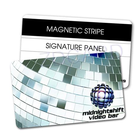 how to make a magnetic stripe card china magnetic stripe card china magnetic stripe card
