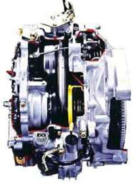 small engine repair training 2007 honda fit transmission control but now honda wants dealers to use cvtf cvt fluid specially designed for cvt transmissions i