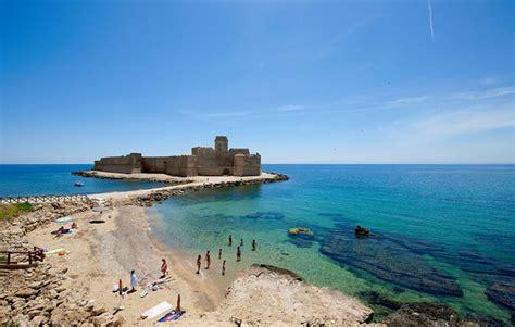 spiagge testo villaggi calabria villaggio club santandrea sito