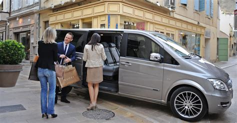 driver services driver luxury service rental car with chauffeur