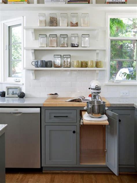 clever updates   clutter  kitchen hgtv