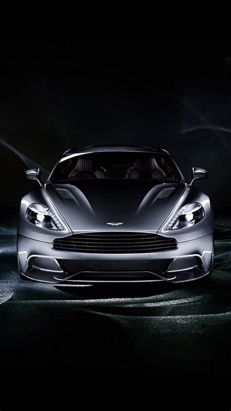 2014 Aston Martin Vanquish 04 Iphone 6 Wallpapers Hd | aston martin iphone 6 wallpaper