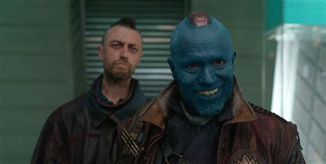 Marvel Guardian Of The Galaxy Yondu guardians of the galaxy sequel filming on 8k business insider