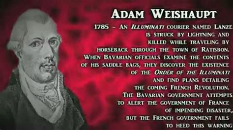 illuminati adam quotes by adam weishaupt like success