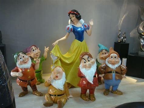 dove comprare nani da giardino resin sculpture snow white and the seven dwarfs frp