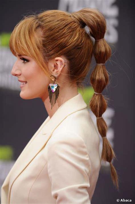 ponytail hairstyles  summer