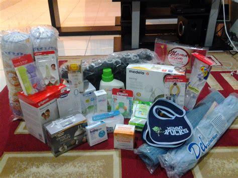 Riairiany Daftar Belanja Persiapan belanja perlengkapan bayi baru lahir secara hemat portal