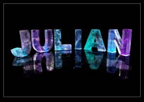 image gallery julian name