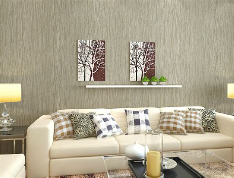 Grey Wallpaper Living Room by Grey Living Room Wallpaper Modern House