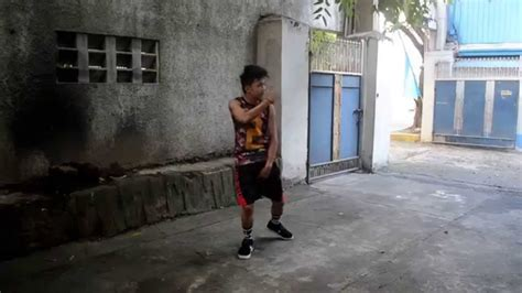 tutorial dance new thang new thang redfoo dance choreography by aaronpascua