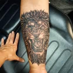inner forearm cross tattoos for men www imgkid com the