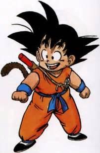 goku dragon ball absolute anime