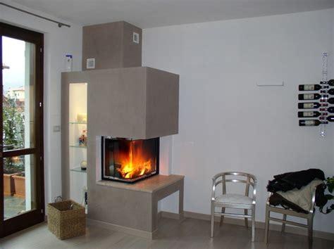 soggiorni moderni ad angolo caminetto ad angolo moderno soggiorno torino di p