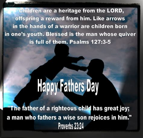 Scripture For S Day Happy Fathers Day Bible Verses Happy