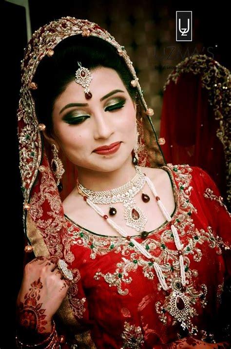 pakistani bridal makeup ideas pictures facebook 2017