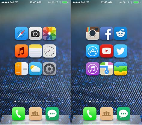 theme icon maker ios 8 theme thursday axla flaticons gusht and more