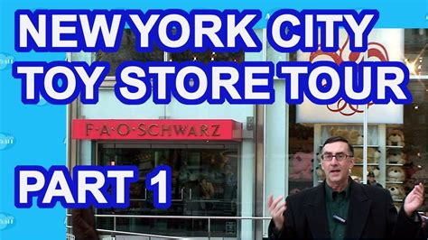 Maxy Ny 95 By Ashira new york city stores tour 2011 part 1 fao schwarz a