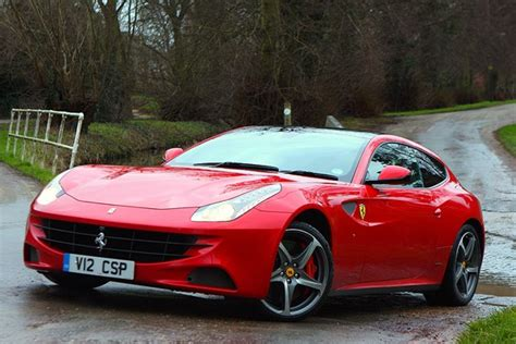 Ff Ferrari Price by Ferrari Ff Coupe From 2011 Used Prices Parkers