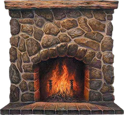 Fireplace Clipart by Best Fireplace Clipart 21576 Clipartion