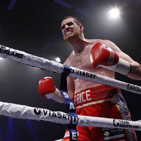 boxer price david price boxing davidpriceboxer