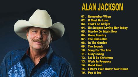 the best of alan jackson the best songs of alan jackson alan jackson greatest